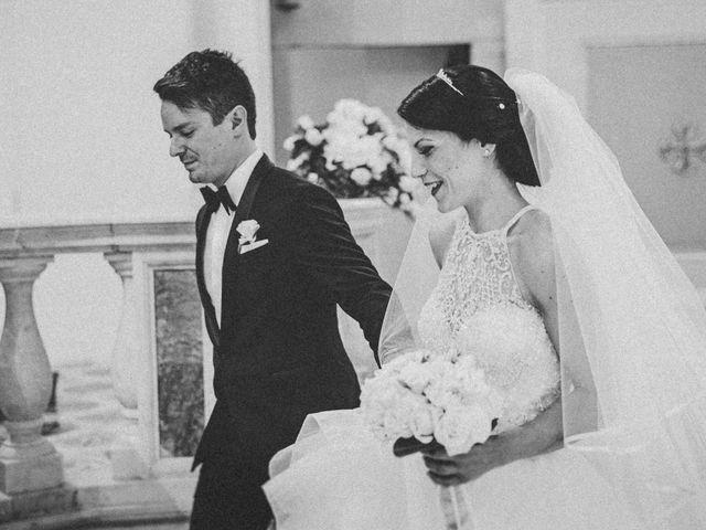 Il matrimonio di Simone e Daniela a Vasto, Chieti 10