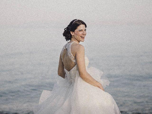 Il matrimonio di Simone e Daniela a Vasto, Chieti 12