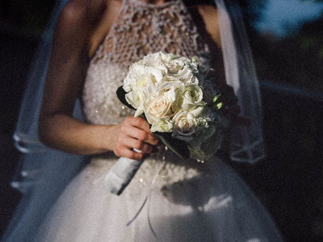 Il matrimonio di Simone e Daniela a Vasto, Chieti 14
