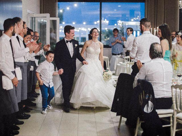 Il matrimonio di Simone e Daniela a Vasto, Chieti 16