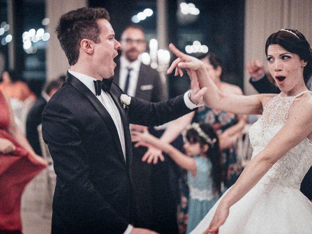 Il matrimonio di Simone e Daniela a Vasto, Chieti 18