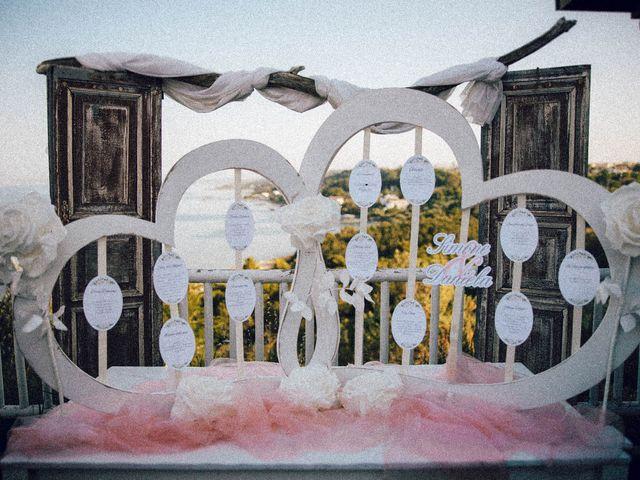 Il matrimonio di Simone e Daniela a Vasto, Chieti 19