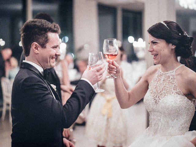 Il matrimonio di Simone e Daniela a Vasto, Chieti 20
