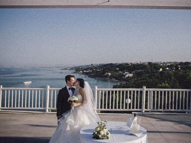 Il matrimonio di Simone e Daniela a Vasto, Chieti 26