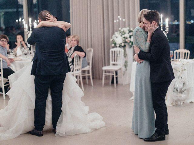 Il matrimonio di Simone e Daniela a Vasto, Chieti 27