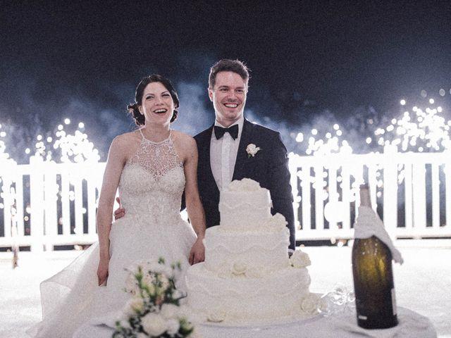 Il matrimonio di Simone e Daniela a Vasto, Chieti 29