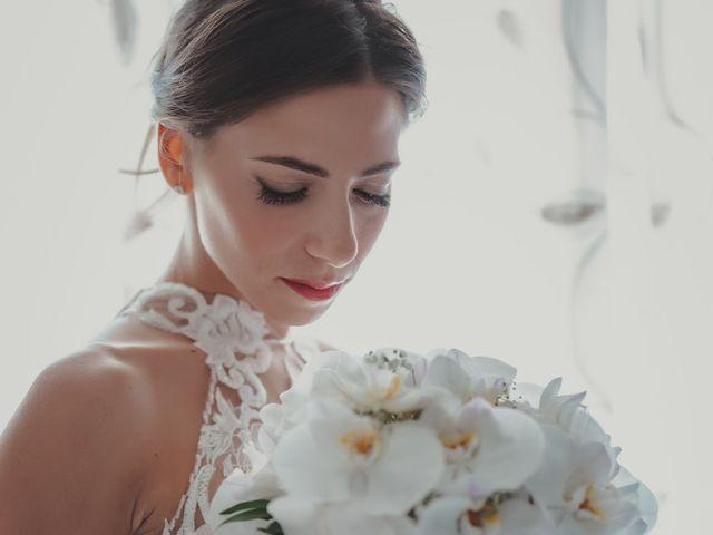 Il matrimonio di Luisa e Antonio a Bacoli, Napoli 4