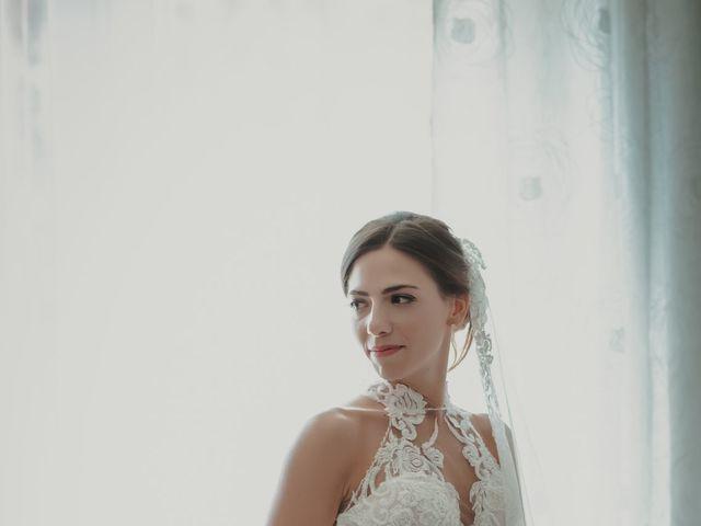 Il matrimonio di Luisa e Antonio a Bacoli, Napoli 7