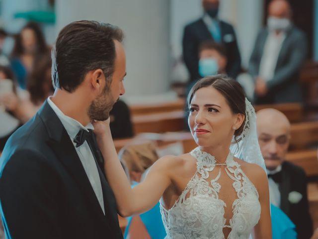 Il matrimonio di Luisa e Antonio a Bacoli, Napoli 8