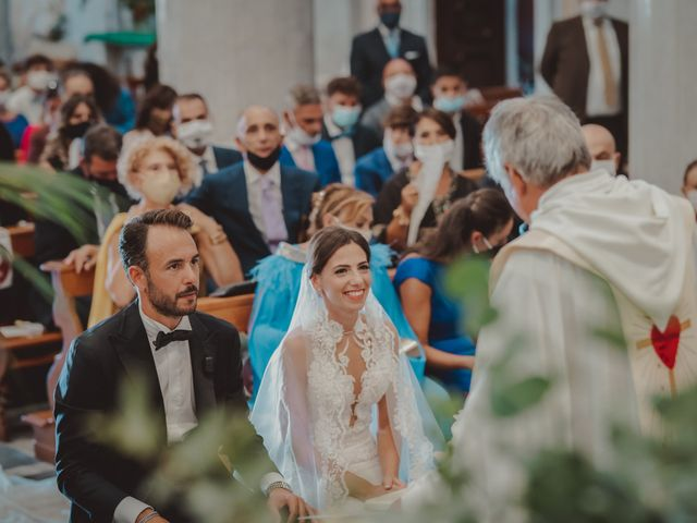 Il matrimonio di Luisa e Antonio a Bacoli, Napoli 9