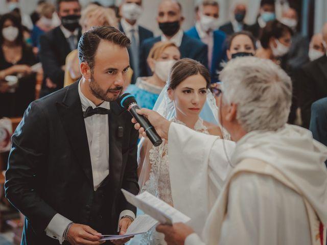 Il matrimonio di Luisa e Antonio a Bacoli, Napoli 10