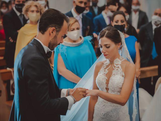 Il matrimonio di Luisa e Antonio a Bacoli, Napoli 11