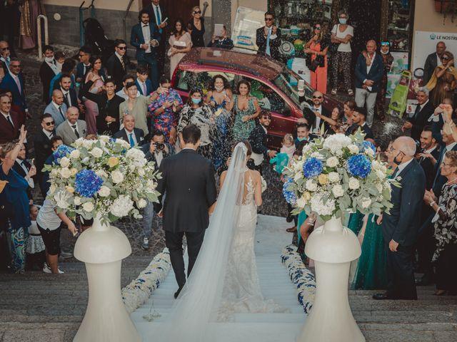 Il matrimonio di Luisa e Antonio a Bacoli, Napoli 12
