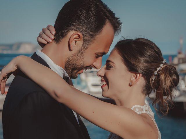 Il matrimonio di Luisa e Antonio a Bacoli, Napoli 13