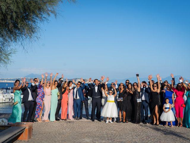 Il matrimonio di Luisa e Antonio a Bacoli, Napoli 14