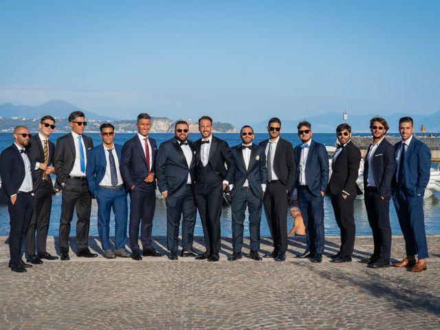Il matrimonio di Luisa e Antonio a Bacoli, Napoli 15