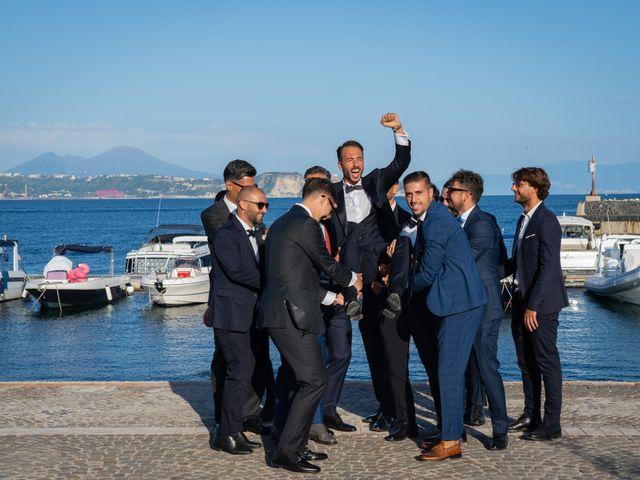 Il matrimonio di Luisa e Antonio a Bacoli, Napoli 16