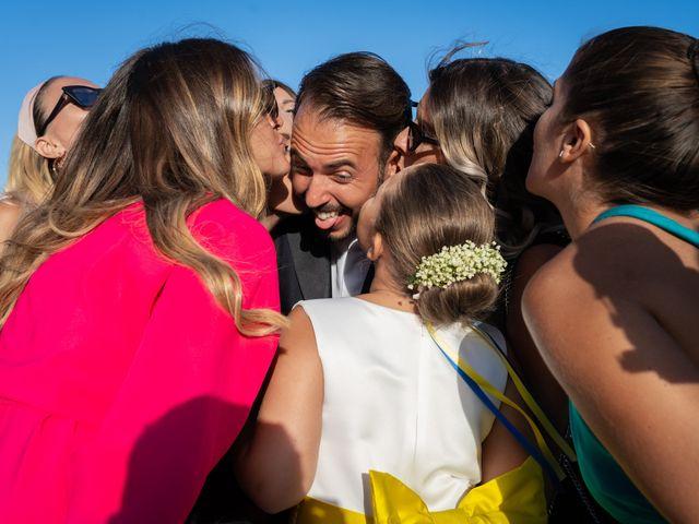 Il matrimonio di Luisa e Antonio a Bacoli, Napoli 17