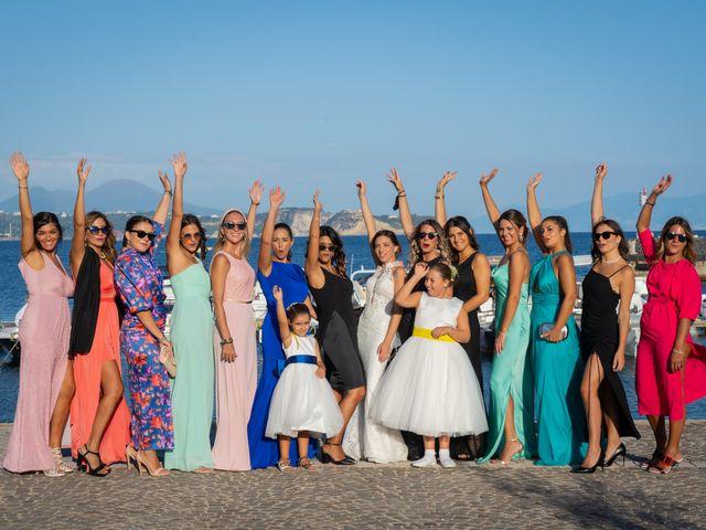 Il matrimonio di Luisa e Antonio a Bacoli, Napoli 19