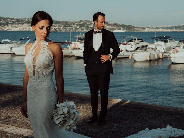 Il matrimonio di Luisa e Antonio a Bacoli, Napoli 20
