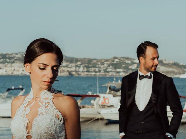 Il matrimonio di Luisa e Antonio a Bacoli, Napoli 21