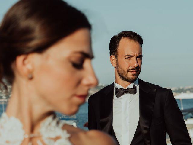 Il matrimonio di Luisa e Antonio a Bacoli, Napoli 22