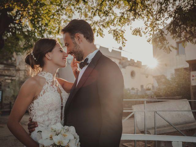 Il matrimonio di Luisa e Antonio a Bacoli, Napoli 23