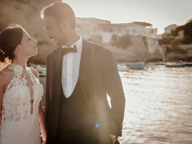 Il matrimonio di Luisa e Antonio a Bacoli, Napoli 26