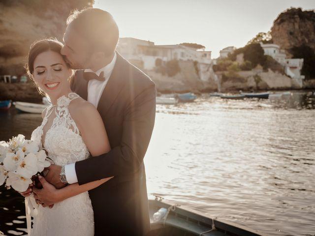 Le nozze di Antonio e Luisa