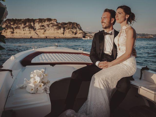 Il matrimonio di Luisa e Antonio a Bacoli, Napoli 28
