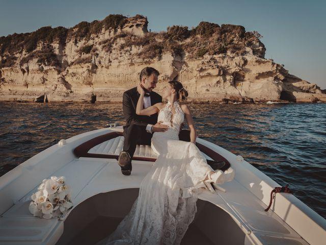 Il matrimonio di Luisa e Antonio a Bacoli, Napoli 29