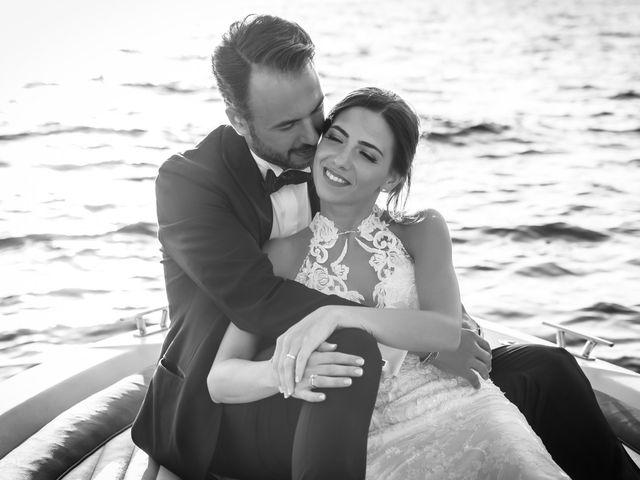 Il matrimonio di Luisa e Antonio a Bacoli, Napoli 30