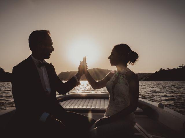 Il matrimonio di Luisa e Antonio a Bacoli, Napoli 31
