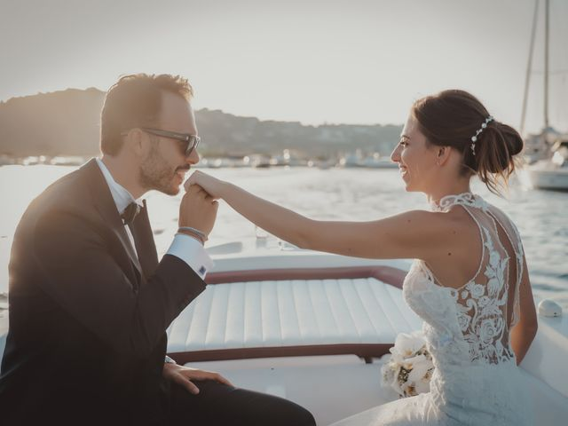 Il matrimonio di Luisa e Antonio a Bacoli, Napoli 32