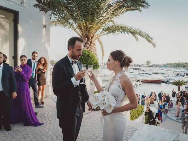 Il matrimonio di Luisa e Antonio a Bacoli, Napoli 33