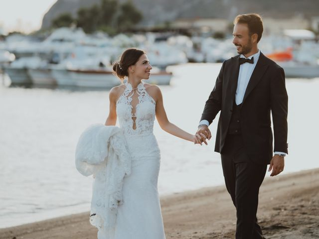Il matrimonio di Luisa e Antonio a Bacoli, Napoli 39