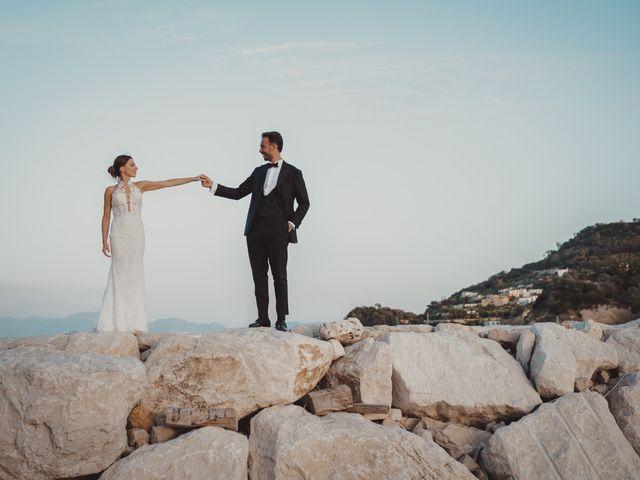 Il matrimonio di Luisa e Antonio a Bacoli, Napoli 42