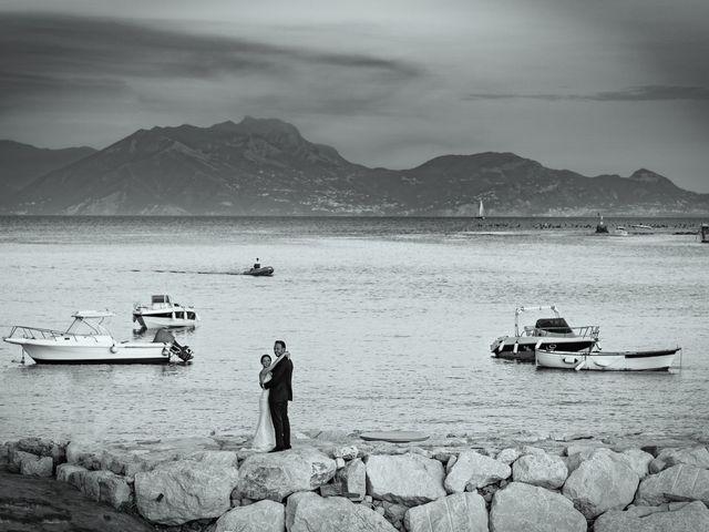 Il matrimonio di Luisa e Antonio a Bacoli, Napoli 44