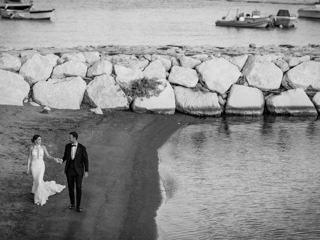 Il matrimonio di Luisa e Antonio a Bacoli, Napoli 45