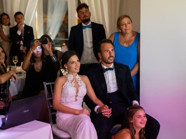 Il matrimonio di Luisa e Antonio a Bacoli, Napoli 48