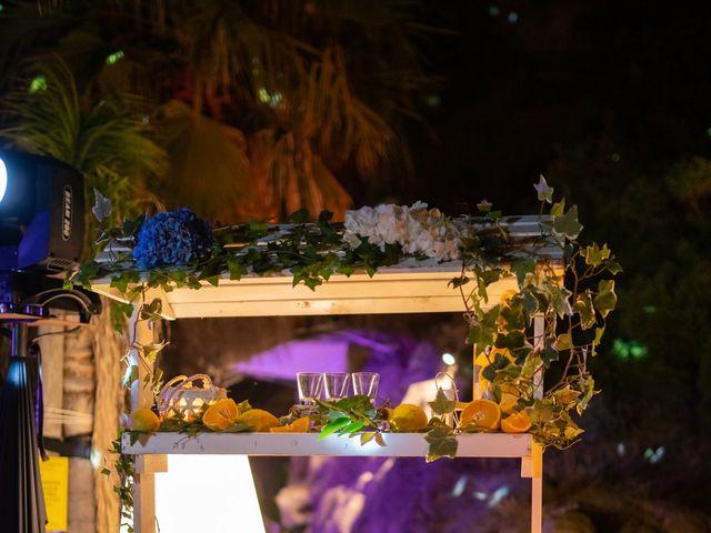 Il matrimonio di Luisa e Antonio a Bacoli, Napoli 56
