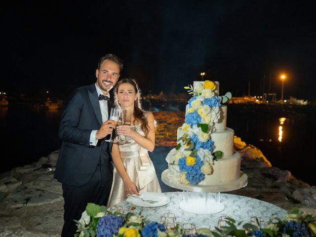 Il matrimonio di Luisa e Antonio a Bacoli, Napoli 58