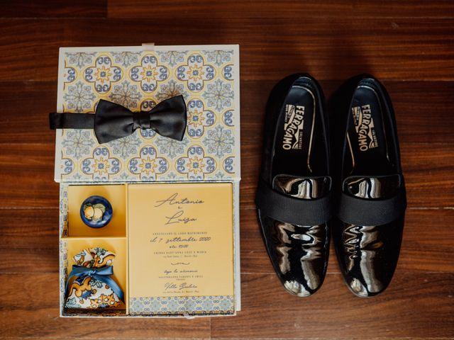 Il matrimonio di Luisa e Antonio a Bacoli, Napoli 59