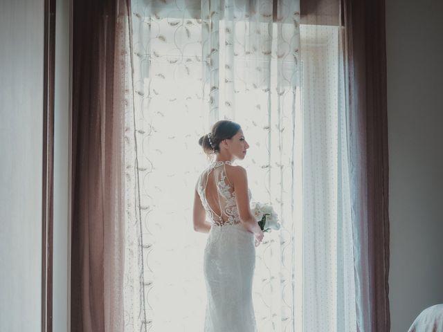 Il matrimonio di Luisa e Antonio a Bacoli, Napoli 74