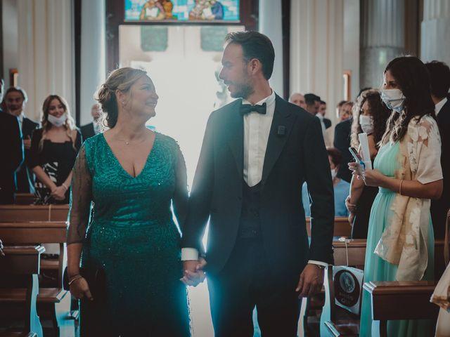 Il matrimonio di Luisa e Antonio a Bacoli, Napoli 76
