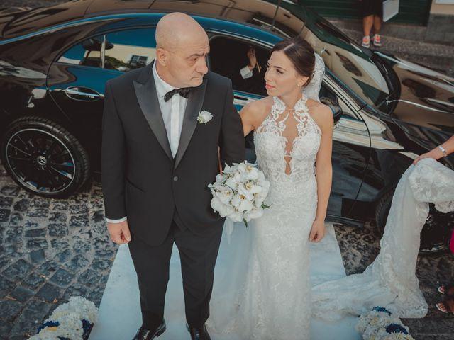 Il matrimonio di Luisa e Antonio a Bacoli, Napoli 77