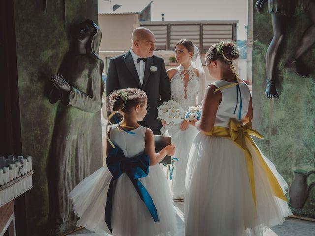 Il matrimonio di Luisa e Antonio a Bacoli, Napoli 79