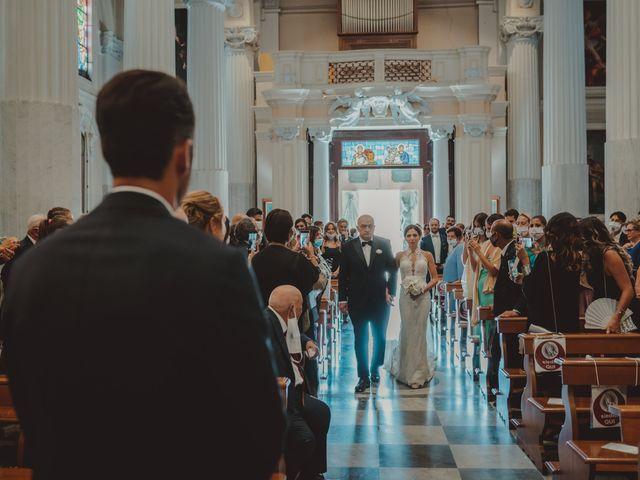 Il matrimonio di Luisa e Antonio a Bacoli, Napoli 81