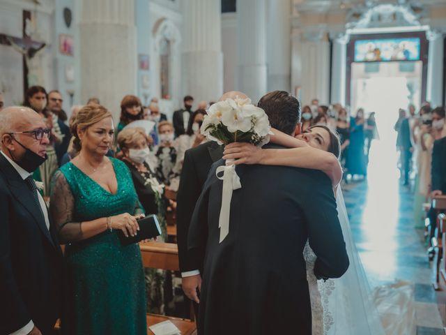 Il matrimonio di Luisa e Antonio a Bacoli, Napoli 82