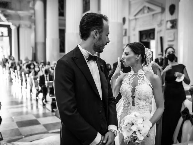 Il matrimonio di Luisa e Antonio a Bacoli, Napoli 84